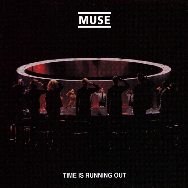 Muse time is running out скачать mp3