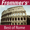 Alexis Lipsitz Flippin - Frommer's Best of Rome Audio Tour (Unabridged)  artwork