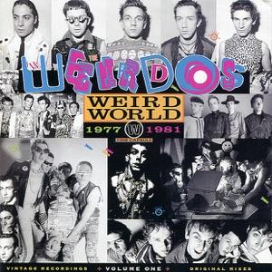 Weird World Volume 1
