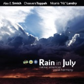 Alex E. Smtih, Nitanis 'Kit' Landry and Cheevers Toppah - True Melodies