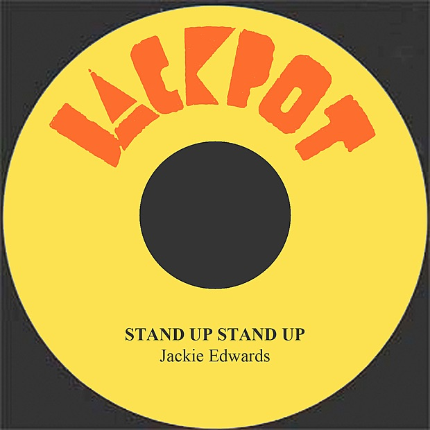Stand Up Stand Up - Single