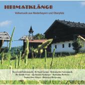 Heimatklänge - Volksmusik Aus Niederbayern Und Oberpfalz