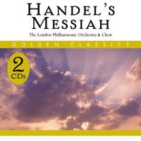 London Philharminic Choir, London Philharmonic Orchestra & Walter Süsskind - Handel: Messiah, HWV 56 artwork