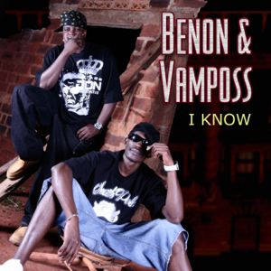 Benon and Vamposs - I Know