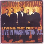 The Canton Spirituals - Glad I've Got Jesus (Live)