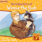 The Original Story of Winnie the Pooh (Storyette Version) - Long John Baldry - Long John Baldry