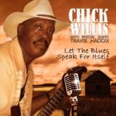 Chick Willis - My Fannie Mae