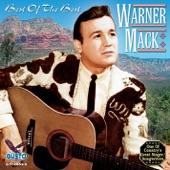 Warner Mack - Sittin' In an All Night Café