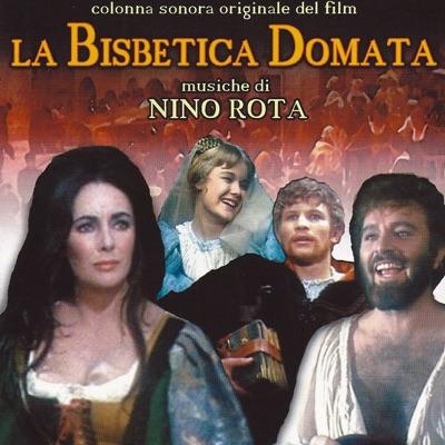 La Bisbetica Domata (Original Motion Picture Soundtrack) - Nino Rota