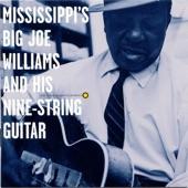 Big Joe Williams - Don't Leave Me