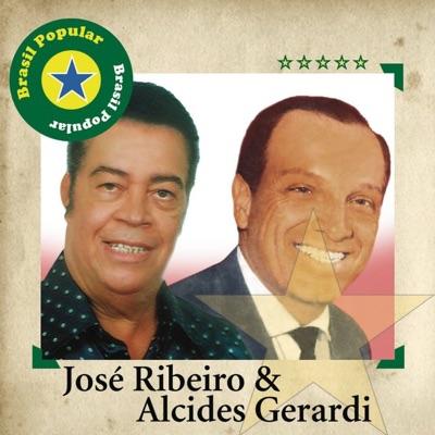 Brasil Popular: José Ribeiro e Alcides Gerardi - Alcides Gerardi