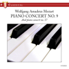 # 1 Classical - Piano concert No. 9 and 17 - Camerata Labacensis