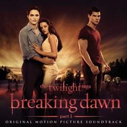 View album The Twilight Saga: Breaking Dawn, Pt. 1 (Original Motion Picture Soundtrack) [Deluxe Version]