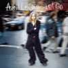 Avril Lavigne - Let Go  artwork