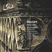 Mozart: Requiem (LSO Live)