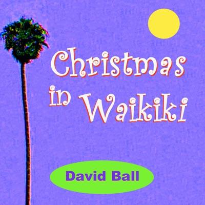 Christmas In Waikiki - David Ball