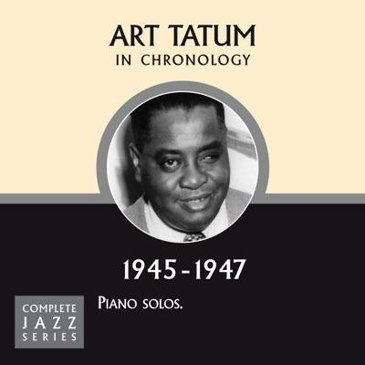 Complete Jazz Series 1945 - 1947 - Art Tatum