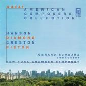 New York Chamber Symphony - I. Allegro grazioso