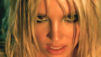 Britney Spears - I'm a Slave 4 U artwork