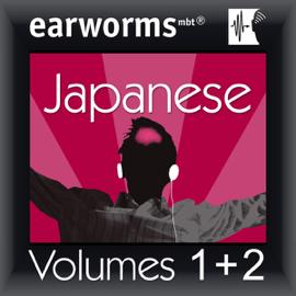Rapid Japanese: Vol.1 & 2 (Unabridged) [Unabridged Nonfiction] audiobook