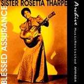 Sister Rosetta Tharpe & The Rosettes - Amazing Grace