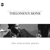 Thelonious Monk - Liza (All The Clouds Roll Away)