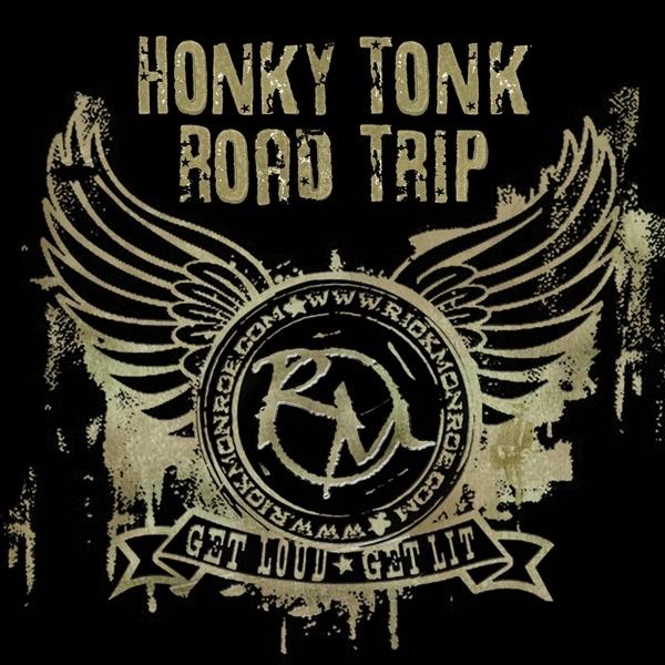 Honky Tonk Road Trip (Radio Edit)