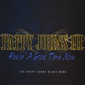 Pappy Johns Band - Rhyme or Reason