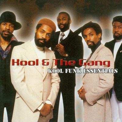 Kool Funk Essentials CD2 - Kool & The Gang