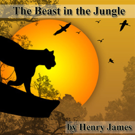The Beast in the Jungle (Unabridged) audiobook