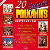 20 Super Polkahits, Folge 5