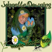 Johnette Downing - Five Little Butterflies