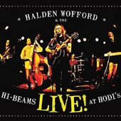 Halden Wofford and the Hi-Beams - Dire Wolf (Live)