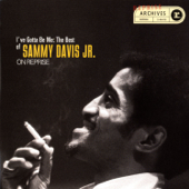 I've Gotta Be Me: The Best of Sammy Davis Jr. On Reprise