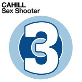 Cahill Feat Nikki Belle Sex Shooter
