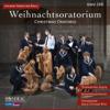 Johann Sebastian Bach - Weihnachtsoratorium BWV 248 (Christmas Oratorio) - Thomanerchor Leipzig & Georg Christoph Biller