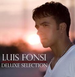 View album Luis Fonsi - Deluxe Selection - EP