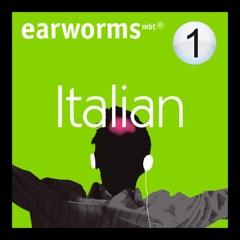 Rapid Italian: Volume 1 (Unabridged)
