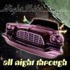 Nightshift - All Night Through (Geyster Remix) artwork