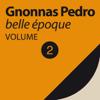 Gnonnas Pedro - Yiri Yiri Boum artwork