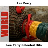 Lee Perry - Run For Cover - Original