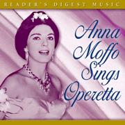 Reader's Digest Music: Anna Moffo Sings Operetta - Anna Moffo - Anna Moffo