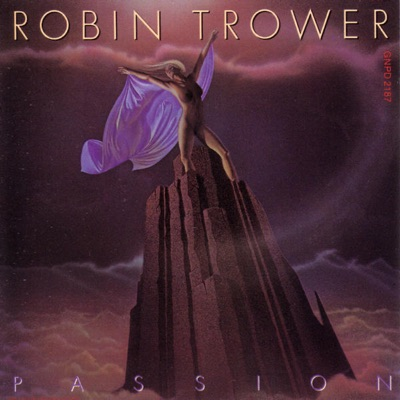 Passion - Robin Trower
