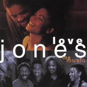 Love Jones - The Music (Soundtrack)