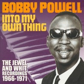 Bobby Powell - Do Something For Yourself