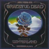 Grateful Dead - St. Stephen