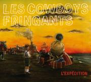 L'expédition - Les Cowboys Fringants - Les Cowboys Fringants