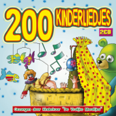 200 Kinderliedjes (Disc 1)