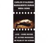 Carlos D'Alessio - India Song Et Autres Musiques de Films artwork