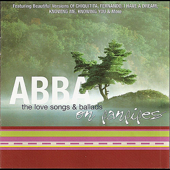 ABBA the Love Songs & Ballads on PanPipes